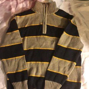 Nice boys turtleneck sweater